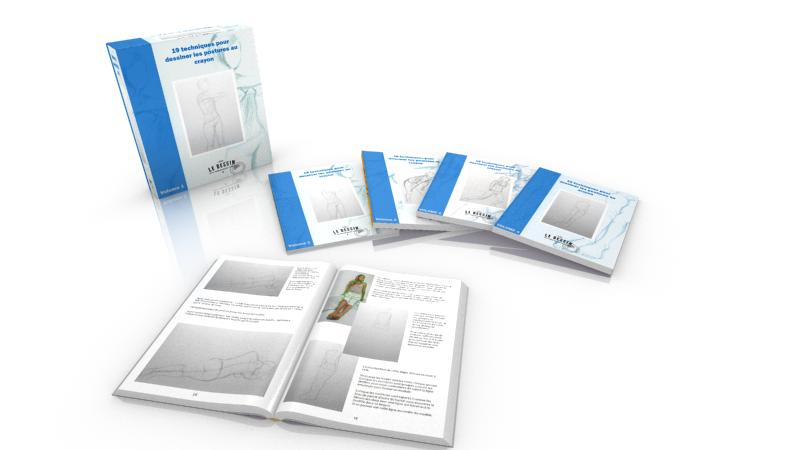 illustrations ebook postures page de vente